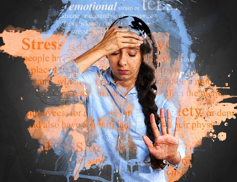 «Άγχος & ψυχοσωματικάπροβλήματα:Πώς η Κλινική Υπνοθεραπεία & ΝLP μπορεί να βοηθήσει αποτελεσματικά στην αντιμετώπισή τους»